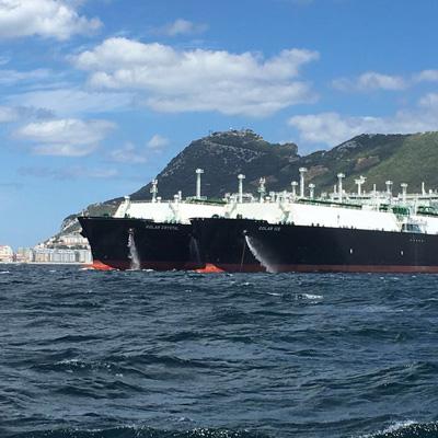 Ship to Ship Transfer Image