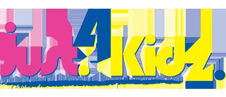 Just 4 Kidz Logo