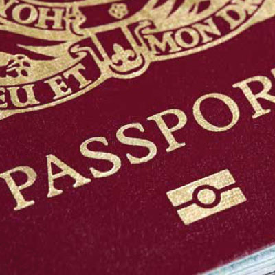immigration formalities