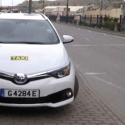 taxi vehicle rental